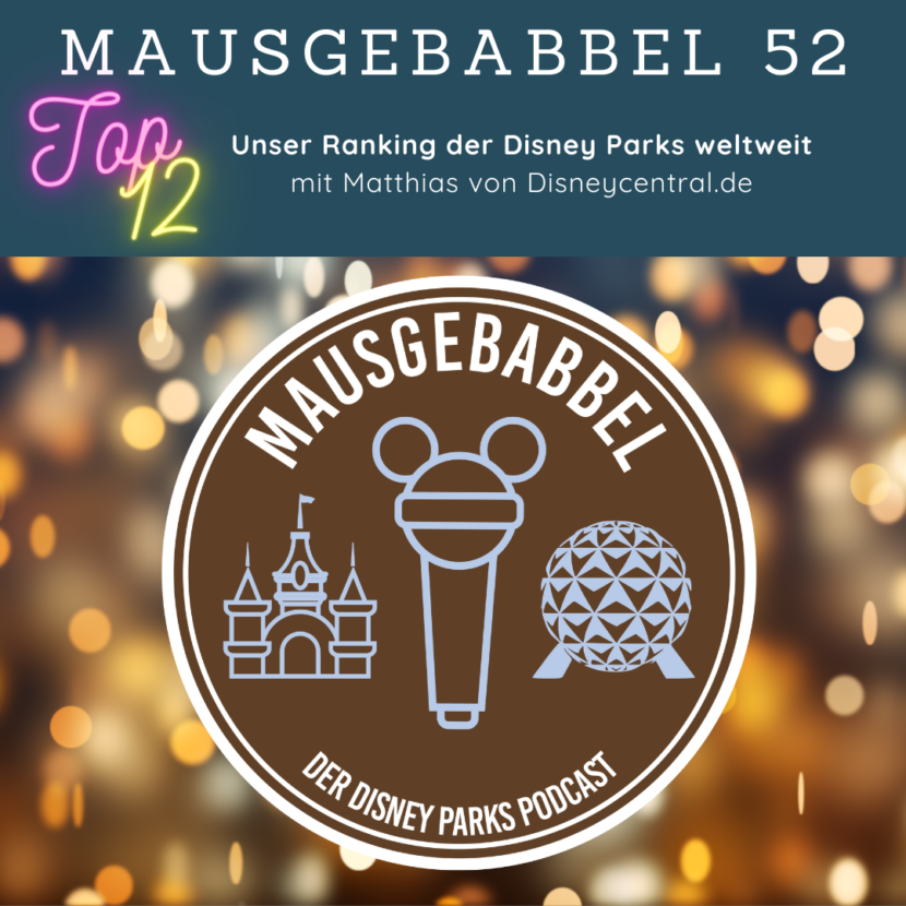 Mausgebabbel 52 Cover